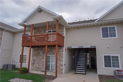 Grimes Condo/Townhouse For Sale: 3400 SE Glenstone Drive #8