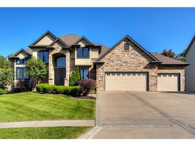 Urbandale Single Family Home For Sale: 15015 Northview Drive