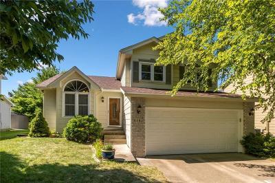West Des Moines Single Family Home For Sale: 6162 Pommel Place