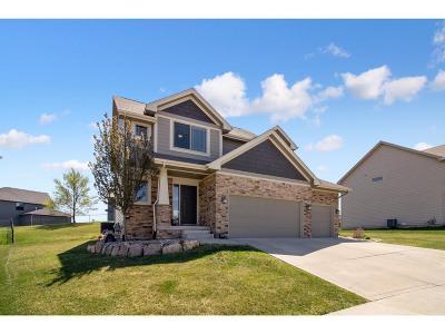 Waukee Single Family Home For Sale: 630 Spyglass Court