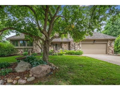 Ankeny Single Family Home For Sale: 2714 NW 4th Circle