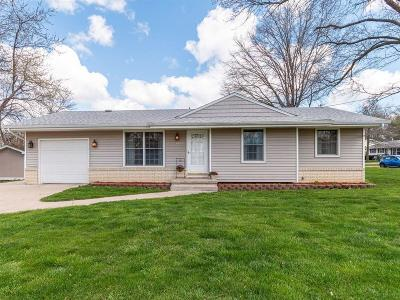 Des Moines Single Family Home For Sale: 4134 Hull Avenue