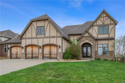 West Des Moines IA Single Family Home For Sale: $750,000