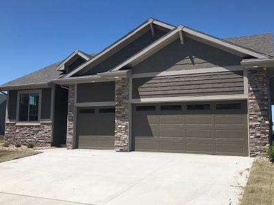 West Des Moines Condo/Townhouse For Sale: 9169 Geanna Court