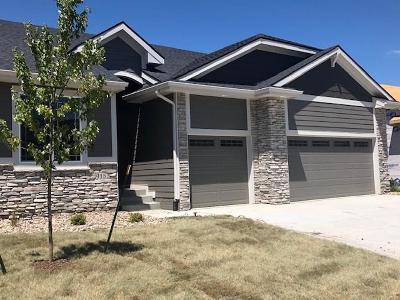 West Des Moines Condo/Townhouse For Sale: 9153 Geanna Court