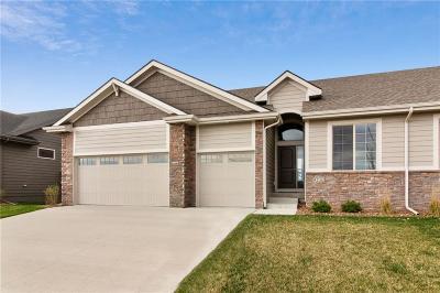 West Des Moines Condo/Townhouse For Sale: 9132 Geanna Court