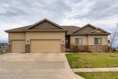 Single Family Home For Sale: 5423 Springbrook Drive