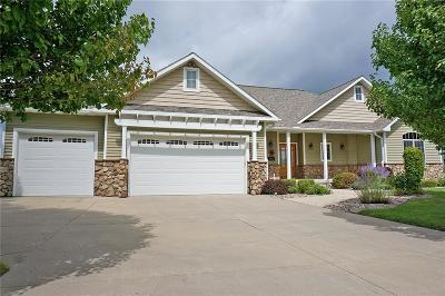 Single Family Home For Sale: 1305 Sand Cherry Lane