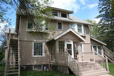 Des Moines Multi Family Home For Sale: 2931 Kingman Boulevard