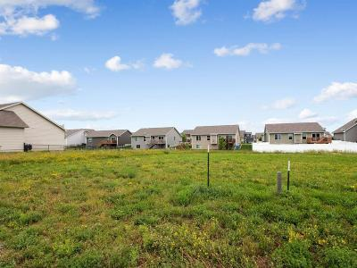 Grimes Residential Lots & Land For Sale: 205 NE 22nd Circle