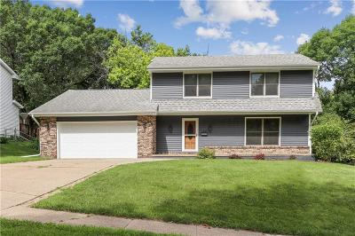 West Des Moines Single Family Home For Sale: 1218 26th Street