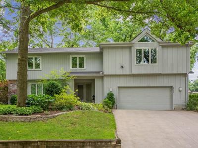 Des Moines Single Family Home For Sale: 3142 Druid Hill Drive