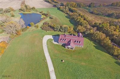 Ankeny Single Family Home For Sale: 6681 NE Berwick Drive