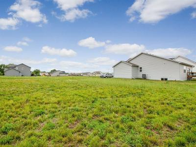Grimes Residential Lots & Land For Sale: 2109 NE Ewing Circle