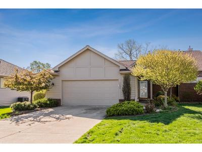 West Des Moines Single Family Home For Sale: 1136 Glen Oaks Drive