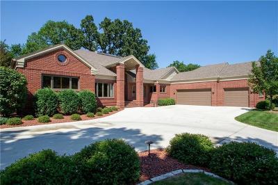 West Des Moines Single Family Home For Sale: 2516 Jordan Grove