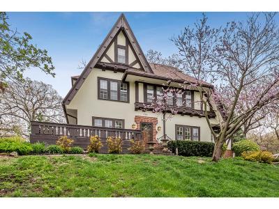 Des Moines Single Family Home For Sale: 203 Tonawanda Drive