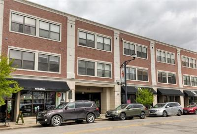 Des Moines Condo/Townhouse For Sale: 400 E Locust Street #308