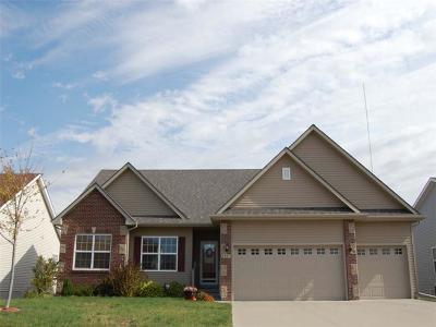 Altoona Single Family Home For Sale: 1803 2nd Avenue SW