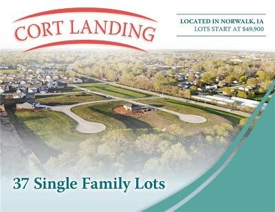 Norwalk Residential Lots & Land For Sale: 603 Pine Avenue