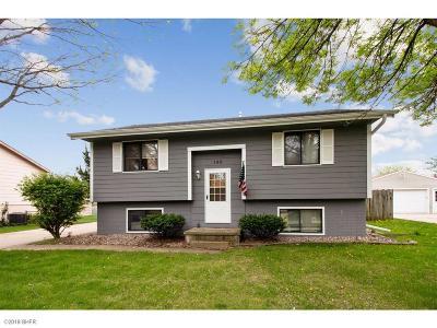 Waukee Single Family Home For Sale: 190 Corene Avenue