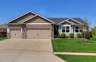 Urbandale Single Family Home For Sale: 3702 161st Street