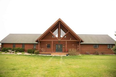 St Charles Single Family Home For Sale: 2489 Willow Bend Trail