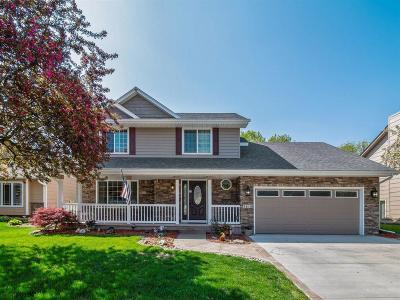 Altoona Single Family Home For Sale: 1818 6th Street SW