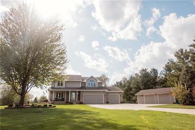 Granger Single Family Home For Sale: 10888 NW 107th Street