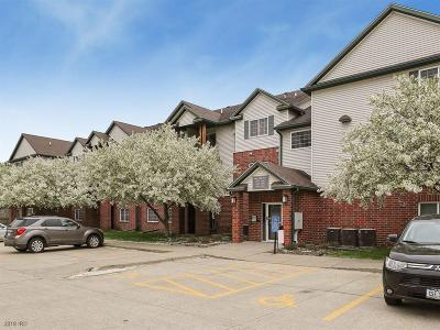 West Des Moines Condo/Townhouse For Sale: 6440 Ep True Parkway #1104