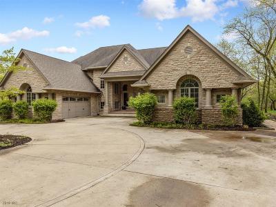 Cumming Single Family Home For Sale: 34334 Maffitt Lake Road