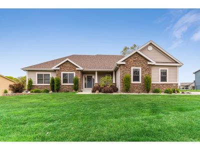 Ankeny Single Family Home For Sale: 816 NE Chambers Parkway