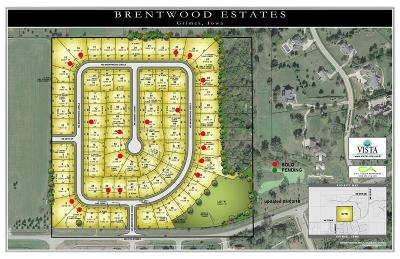 Grimes Residential Lots & Land For Sale: 2707 NE Brentwood Circle