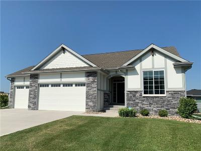 Waukee Single Family Home For Sale: 800 NE Owl Ridge Lane