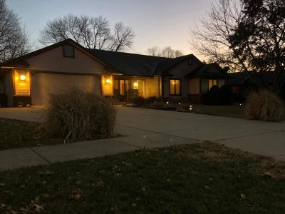 Altoona Single Family Home For Sale: 520 6th Street NW