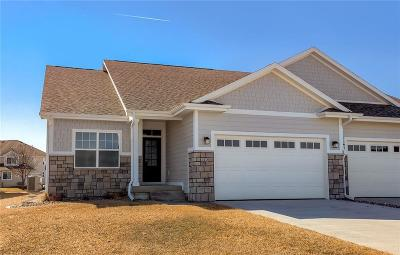 Ankeny Single Family Home For Sale: 113 NW Reinhart Drive