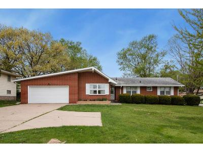Urbandale Single Family Home For Sale: 2920 NW 86th Street
