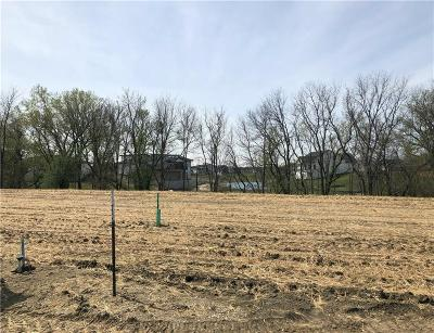 Clive Residential Lots & Land For Sale: 3436 NW 178th Street