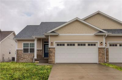 Ankeny Single Family Home For Sale: 121 NW Reinhart Drive