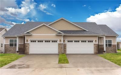 Ankeny Single Family Home For Sale: 125 NW Reinhart Drive