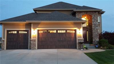 Polk City Single Family Home For Sale: 500 E Southside Drive