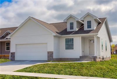 Grimes Single Family Home For Sale: 1129 NE 19th Street
