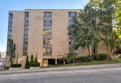 Des Moines Condo/Townhouse For Sale: 505 36th Street #303
