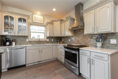 Pleasant Hill Single Family Home For Sale: 4775 Windsor Circle