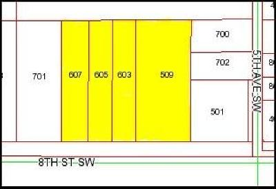 Altoona Residential Lots & Land For Sale: 509 8th Street SW