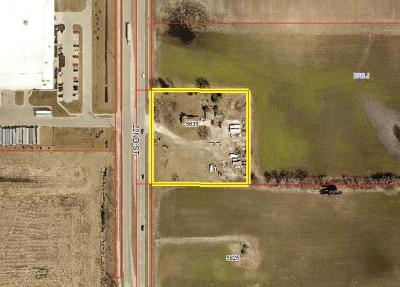 Ankeny Residential Lots & Land For Sale: 5635 SE Delaware Avenue