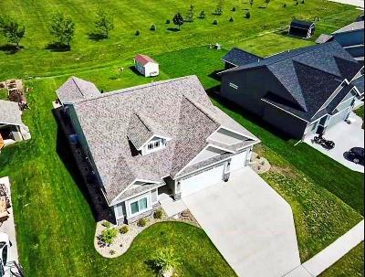 Altoona Single Family Home For Sale: 2317 6th Avenue SW