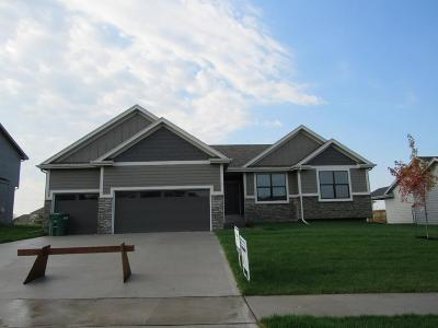 Ankeny Single Family Home For Sale: 611 NE 55th Street