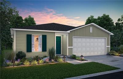 Pleasant Hill Single Family Home For Sale: 395 Hillside Drive