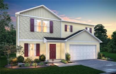 Pleasant Hill Single Family Home For Sale: 365 Hillside Drive